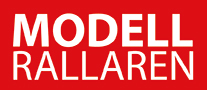 Modellrallaren logo